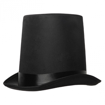 Stove Pipe Top Hat