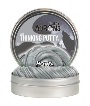 "Howl Putty 4"" Tin (Glow)"
