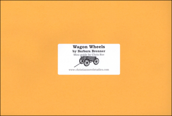 Wagon Wheels Mini Guide