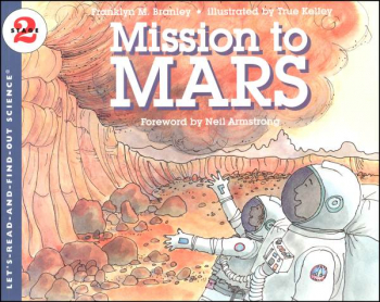 Mission to Mars (LRAFOS L2)