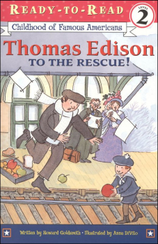 Thomas Edison to the Rescue (RTR COFA L 2)