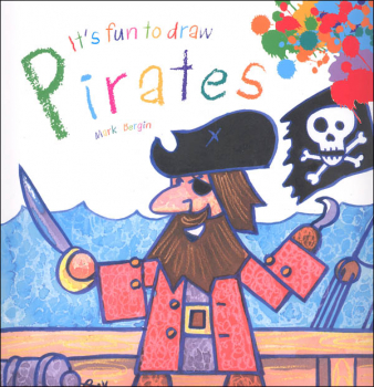 It's Fun to Draw Pirates