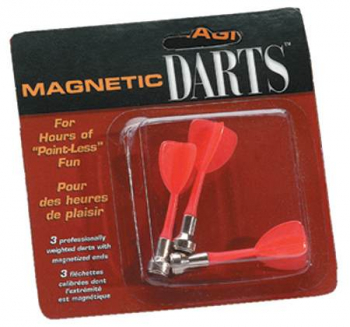Magnetic Darts - Refill set of 3