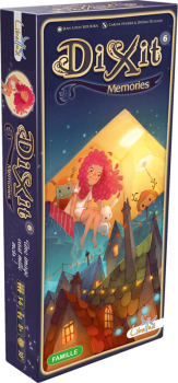 Dixit: Memories Expansion