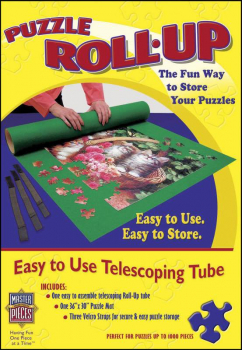 "Puzzle Roll-Up Standard (1000 pcs. 36""  x 30 "")"