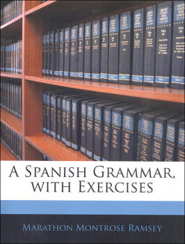 Spanish Grammar, with Exercises (Spanish Edition)
