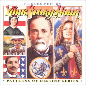 Patterns of Destiny Album 7 CDs