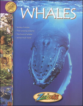 Whales Zoobook