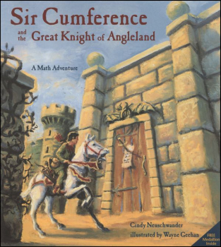 Sir Cumference and Great Knight of Angleland