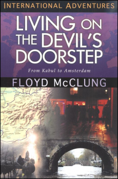 Living on Devil's Doorstep (International Adv