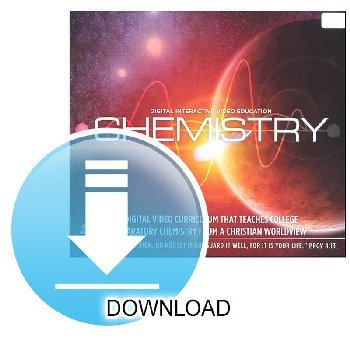 DIVE Chemistry Digital Download