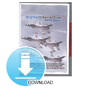 DIVE Integrated Chemistry & Physics Digital Download