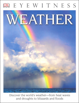 Weather (Eyewitness Book)
