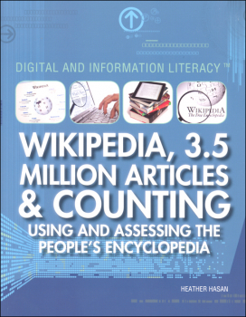 Wikipedia, 3.5 Million Articles and Counting (Digital Information and Literacy)