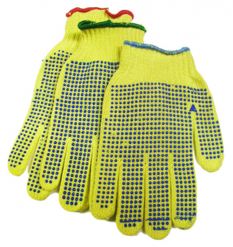 Kevlar Carving Glove Blue (Small)