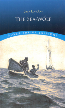 Sea Wolf Thrift Edition / Jack London