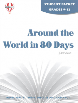 Around the World in 80 Days Student Pack