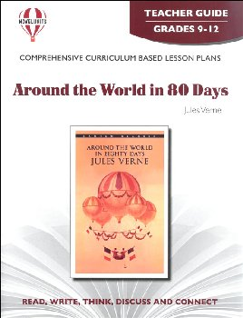 Around the World in 80 Days Teacher