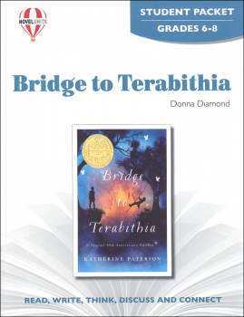 Bridge to Terabithia Student Pack