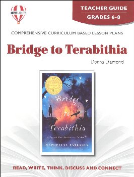 Bridge to Terabithia Teacher
