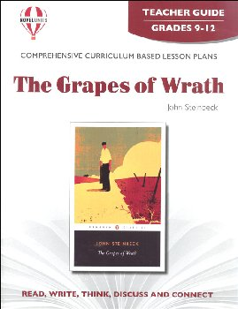 Grapes of Wrath Teacher Guide