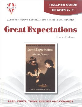 Great Expectations Teacher Guide