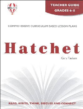 Hatchet Teacher