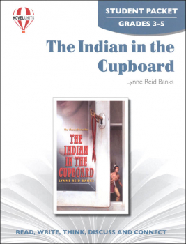 Indian in the Cupboard Student Pack