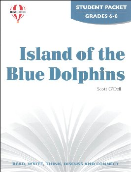 Island of the Blue Dolphins Student Pack