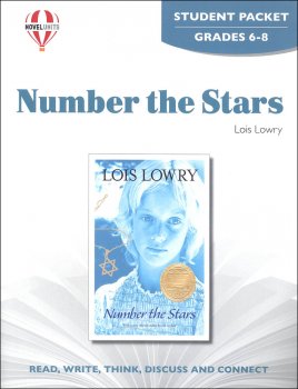 Number the Stars Student Pack