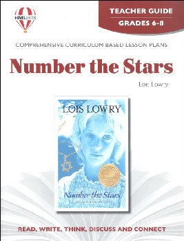 Number the Stars Teacher