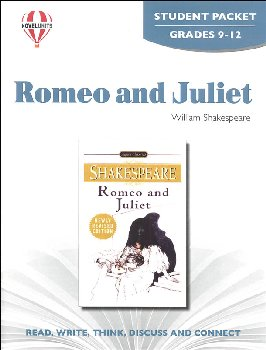 Romeo and Juliet Student Pack