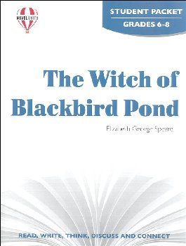 Witch of Blackbird Pond Student Pack