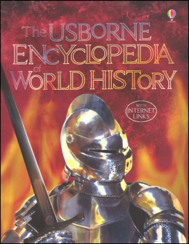 Encyclopedia of World History pb (Usborne)