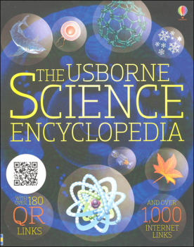 Science Encyclopedia Small-format (Usborne 2015 Edition)