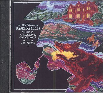 Hound of the Baskervilles CD