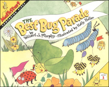 Best Bug Parade (MathStart Level 1)