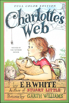 Charlotte's Web (full-color edition)