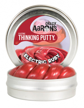 Electric Ruby Putty - Small Tin
