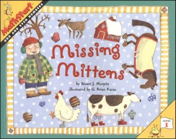 Missing Mittens (MathStart L 1: Odd & Even)