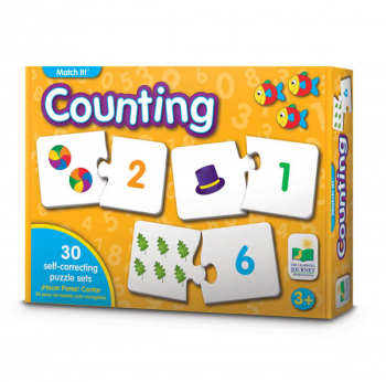 Match It! Counting