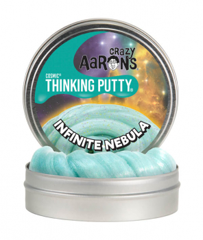 "Infinite Nebula Putty 4"" Tin (Cosmics)"