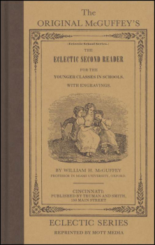 McGuffey Eclectic Second Reader