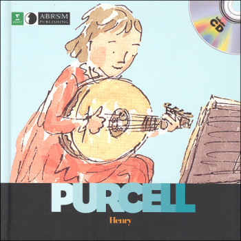 First Discovery Music: Henry Purcell Book and CD