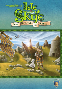 Isle of Skye Game
