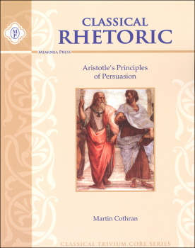 Classical Rhetoric with Aristotle Text