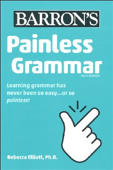 Painless Grammar 4th Edition