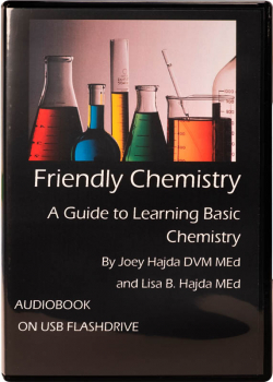 Friendly Chemistry Audiobook Version
