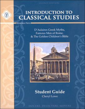 Introduction to Classical Studies Student Guide