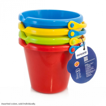 Special Bucket - assorted (1 of 4 colors)